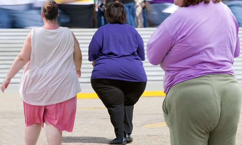 Η παχυσαρκία αυξάνει τον κίνδυνο κατάθλιψης ιδίως στις γυναίκες