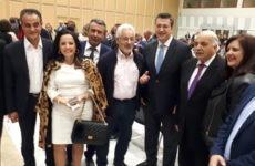 Στην 34η Διεθνή Έκθεση Τουρισμού ο συντονιστής Αποκεντρωμένης Διοίκησης Θεσσαλίας – Στερεάς Ελλάδας