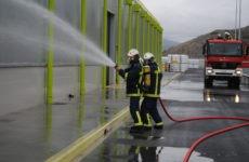 Υπερωριακή απασχόληση των Πυροσβεστών Πενταετούς Υποχρέωσης