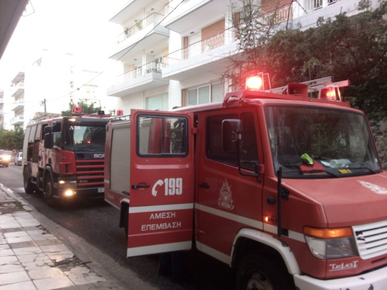 Κάλεσαν την Πυροσβεστική να ανοίξει λουκέτο σε Δημοτικό Σχολείο στο Βόλο