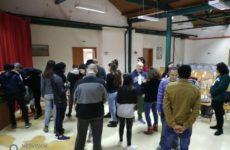 Πολιτισμικές διαδρομές για πρόσφυγες, μετανάστες, μαθητές και φοιτητές