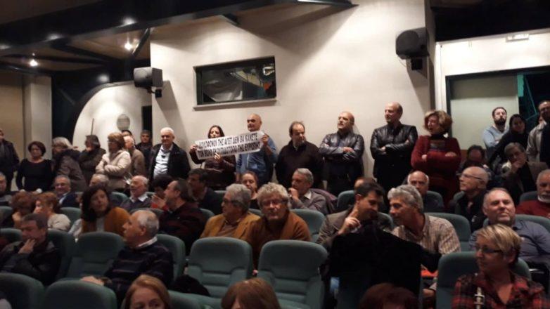 Αιχμές κατά του ΣΥΡΙΖΑ η  ΠΠΜ για τα επεισόδια στο Μεταξουργείο