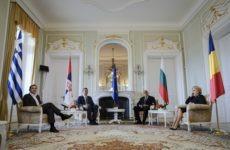 Τσίπρας: Η Συμφωνία των Πρεσπών σηματοδοτεί την επίλυση ενός χρόνιου προβλήματος