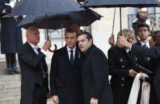Με Τραμπ, Πούτιν, Μέρκελ και Ερντογάν μίλησε ο Αλ. Τσίπρας στο Παρίσι