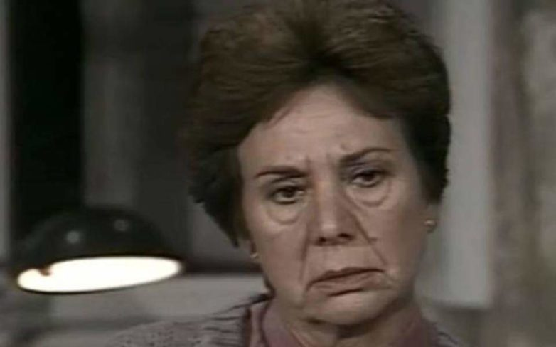 Απεβίωσε η ηθοποιός Μαρία Ζαφειράκη