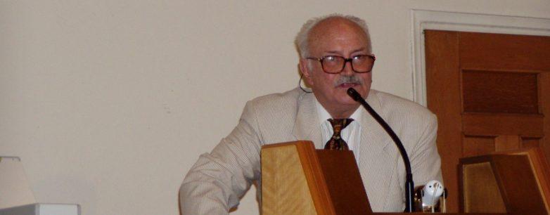 Μεγάλος Ευεργέτης θα ανακηρυχθεί  ο Κων/νος Σ. Ζούζουλας στην αστρονομική διάλεξη του Σεραφείμ Σπανού