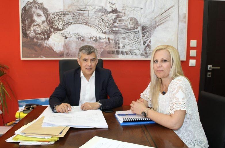 Έργα συνολικού προϋπολογισμού 670.000 ευρώ για την Π.Ε. Μαγνησίας και Β. Σποράδων
