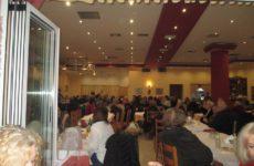 Πλήθος κόσμου στην βραδιά αλληλεγγύης στη Νέα Αγχίαλο