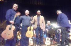 Χριστουγεννιάτικη συναυλία για την ιστορική Κιθαριστική Ορχήστρα Βόλου-Μαγνησίας στο Old City