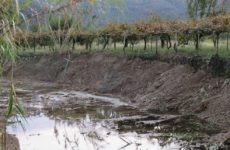Ολοκληρώθηκε ο καθαρισμός ρεμάτων στη Σκόπελο