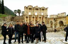 Νέο πρόγραμμα Erasmus+ ξεκινά στο 8ο Γυμνάσιο Βόλου