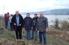 Σπουδαίο περιβαλλοντικό αποτύπωμα στην Λίμνη Κάρλα