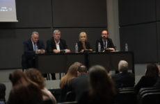 Συνάντηση Περιφερειών για τον Τουρισμό: Κοινός στόχος η βιώσιμη τουριστική ανάπτυξη με τα οφέλη της να διαχέονται στις τοπικές κοινωνίες