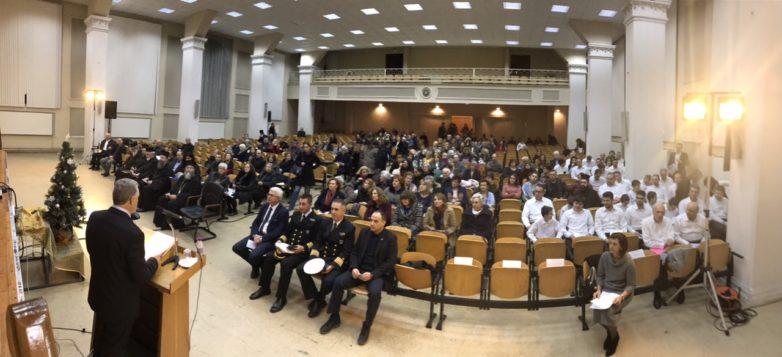 """Επιτυχής η εκδήλωση για την """"Ημέρα του Φυλακισμένου"""""""