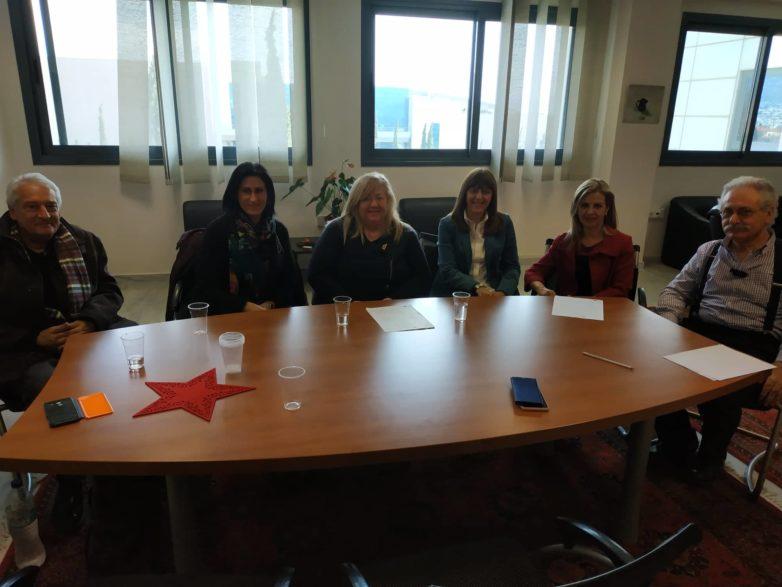 Σύμφωνο Συνεργασίας μεταξύ Υπουργείου Παιδείας και Συλλόγου Ελλήνων Ψυχολόγων