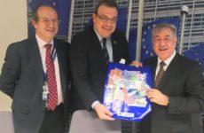 Στην Ευρωπαϊκή Επιτροπή η Ελληνική Στρατηγική για την Κυκλική Οικονομία