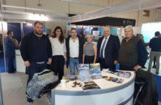 Ξεχωριστή η παρουσία της Περιφέρειας Θεσσαλίας στην 5η Athens International Tourism Expo