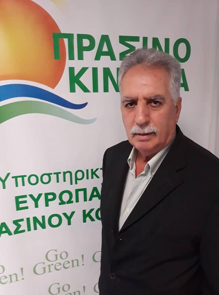 """Ομόφωνο και βροντερό """"όχι"""" κατά των ανεμογεννητριών από το Περιφερειακό Συμβούλιο Θεσσαλίας"""