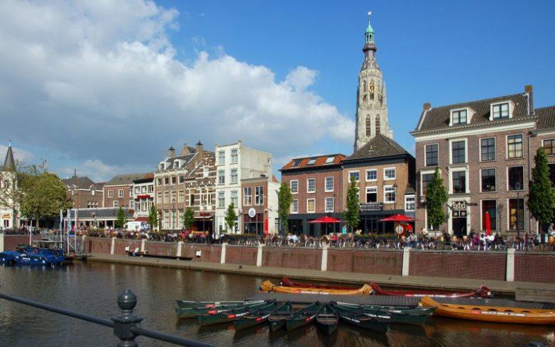 Η Ολλανδική Μπρέντα νικήτρια του Βραβείου Προσβάσιμης Πόλης 2019