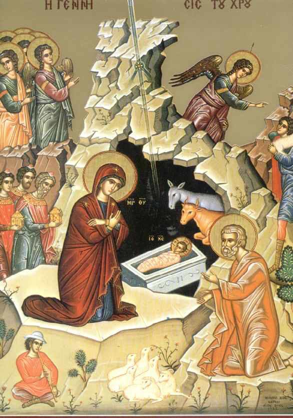 Χριστούγεννα στην Μητρόπολη Δημητριάδος & Αλμυρού