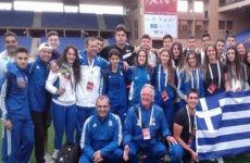 Με τέσσερα τακτικά και δύο αναπληρωματικά μέλη η Ελλάδα, στις τεχνικές Επιτροπές της Παγκόσμιας Ομοσπονδίας Σχολικού Αθλητισμού