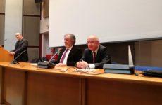 """Γ. Πανούσης: Θα δολοφονηθεί όποιος προσπαθήσει να περιορίσει τη διαφθορά στην Ελλάδα!"""""""