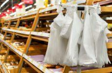 Αυξάνεται από το νέο έτος η τιμή της πλαστικής σακούλας