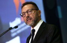 Μεγαλύτερη πρόκληση η βιώσιμη επιστροφή στις αγορές, λέει ο κ. Στουρνάρας