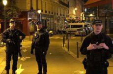 Πυροβολισμοί σε χριστουγεννιάτικη αγορά στο Στρασβούργο