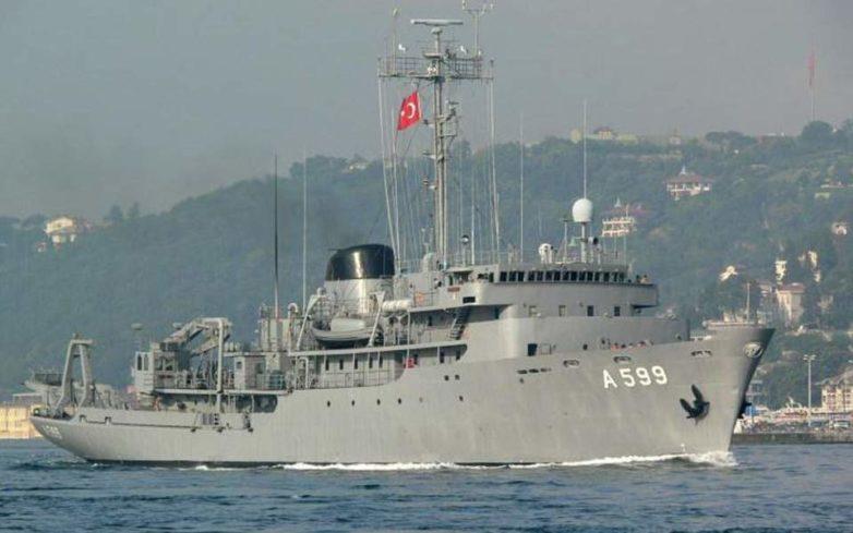 Συμφωνία Τουρκίας – Λιβύης για τα θαλάσσια συνόρα στη Μεσόγειο