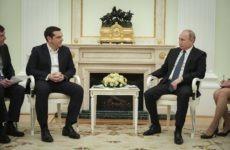 Βελτίωση των σχέσεων Αθήνας-Μόσχας;