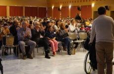 Εκδήλωση με θέμα «Αναπηρία και Τέχνη στην εκπαίδευση»