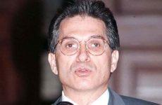 Ποινή κάθειρξης 15 ετών με αναστολή στον πρώην υπουργό Γιάννη Ανθόπουλο