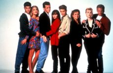 Ξαναγυρίζεται το «Beverly Hills 90210» με τους ίδιους πρωταγωνιστές