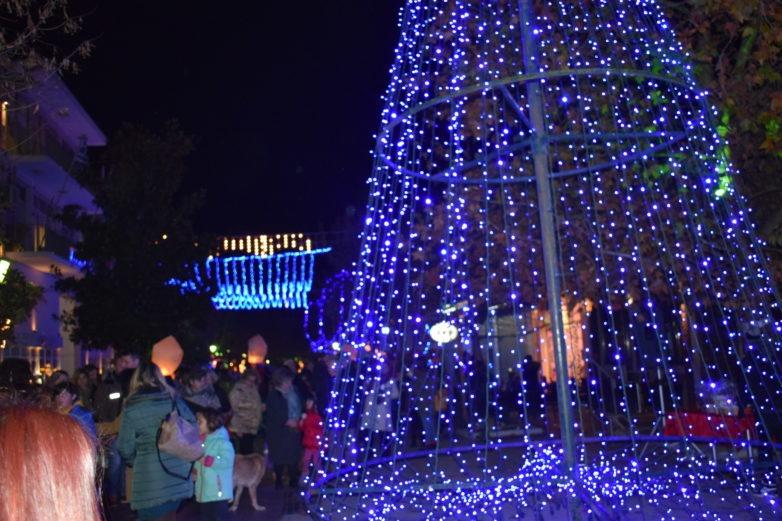 Την Παρασκευή  η έναρξη των χριστουγεννιάτικων εκδηλώσεων του Δήμου Ρήγα Φεραίου