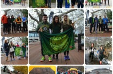 Μεγάλες εμφανίσεις από τους δρομείς του ΣΔ Βόλου σε Ultra Trail Pelion, Ημιμαραθώνιο Ράξας και Λουτρά Πόζαρ