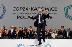 Συμφωνία 200 κρατών για ταχύτερη δράση κατά της υπερθέρμανσης του πλανήτη