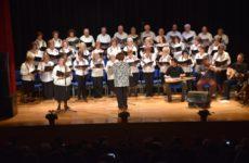 Πολιτιστική εκδήλωση της ΕΚΠΟΛ και του συλλόγου Μικρασιατών Ν. Ιωνίας Μαγνησίας