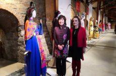 Μεγάλες δυνατότητες συνεργασίας σε πολλούς τομείς μεταξύ Βόλου και Κίνας