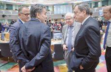 Πράσινο φως στον ελληνικό προϋπολογισμό από το Eurogroup