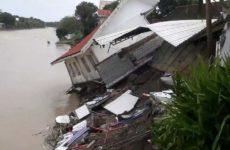 Αυξάνονται συνεχώς οι νεκροί από το πέρασμα της τροπικής καταιγίδας Ουσμάν στις Φιλιππίνες