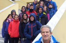 Επιτυχίες της Νίκης Βόλου στους κολυμβητικούς αγώνες «Αλεξάνδρεια»