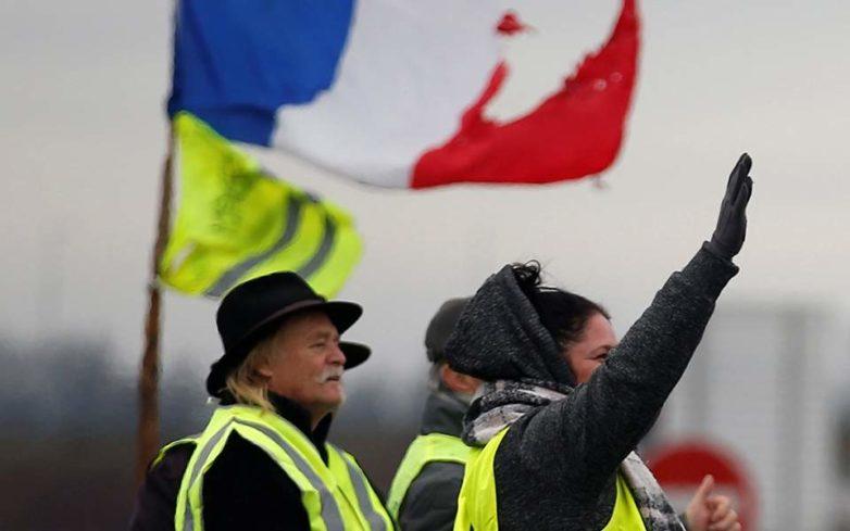 Φόβοι για νέα έκτροπα στη Γαλλία