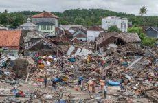 Ινδονησία: Το τρομακτικό, φονικό «παιδί» του Κρακατόα