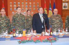 Καμμένος: Θα παραιτηθώ από υπουργός εάν ψηφιστεί η συμφωνία των Πρεσπών από την ΠΓΔΜ