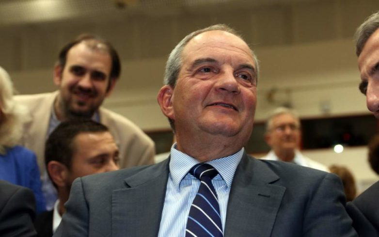Κ. Καραμανλής στο 12ο συνέδριο της ΝΔ: Στόχος μας κυβέρνηση ισχυρή, με ορίζοντα τετραετίας