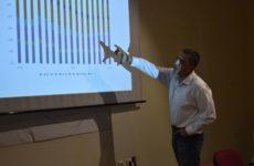 Τον συνδυασμό «Πρωτοβουλία»  για τη Μαγνησία παρουσίασε ο Δημ. Κουρέτας