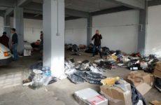 Αστυνομικοί και τελωνιακοί σε κύκλωμα εισαγωγής προϊόντων μαϊμού από την Τουρκία