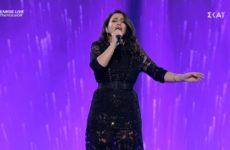 Η  Λεμονιά Μπέζα η μεγάλη νικήτρια του The Voice