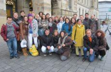 Τα Μουσικά Σύνολα του Π.Θ. τραγουδούν Χατζιδάκι στη Γερμανία